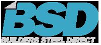 Builders Steel Direct Logo
